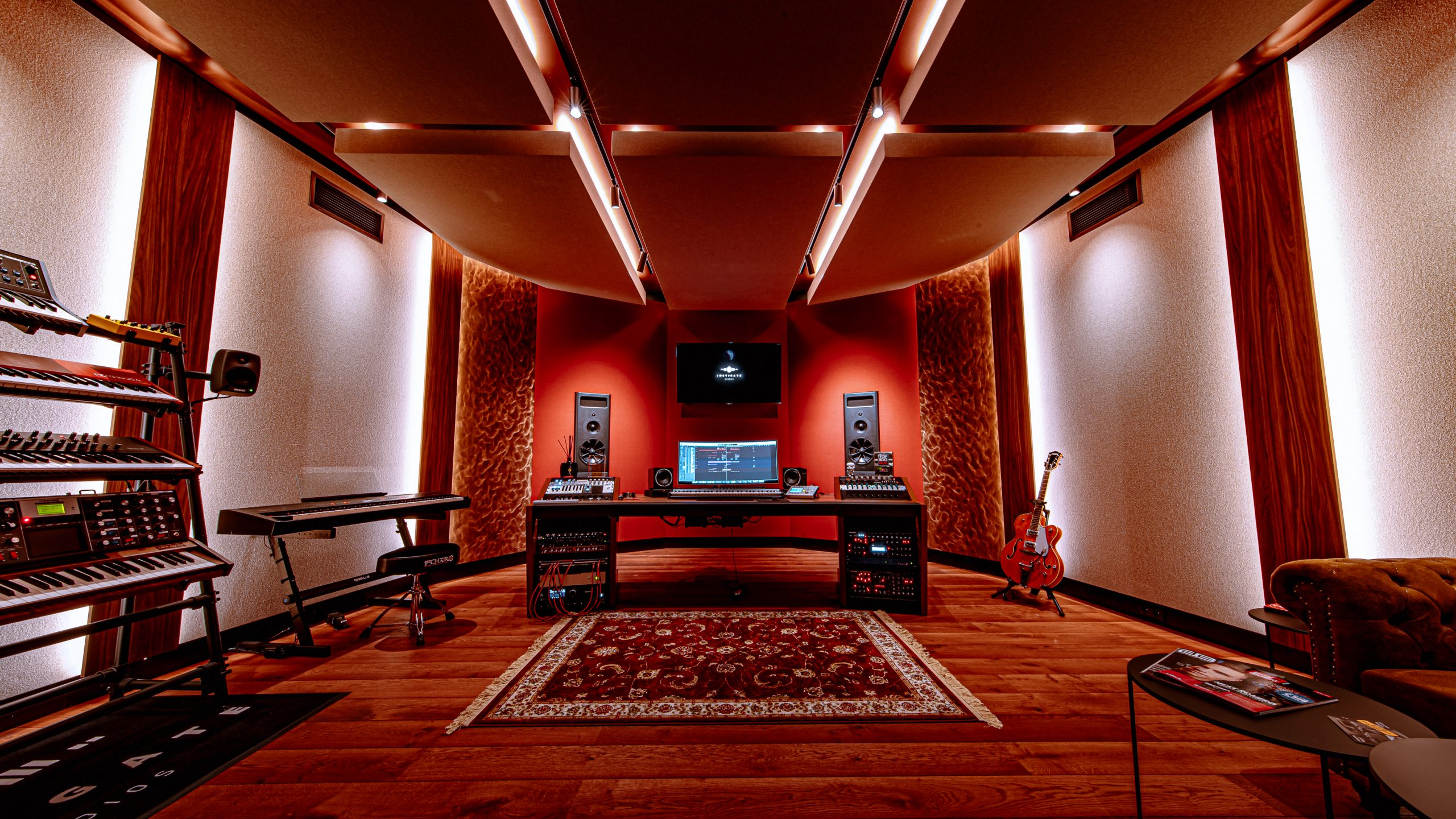 Instigate Studio 1-4