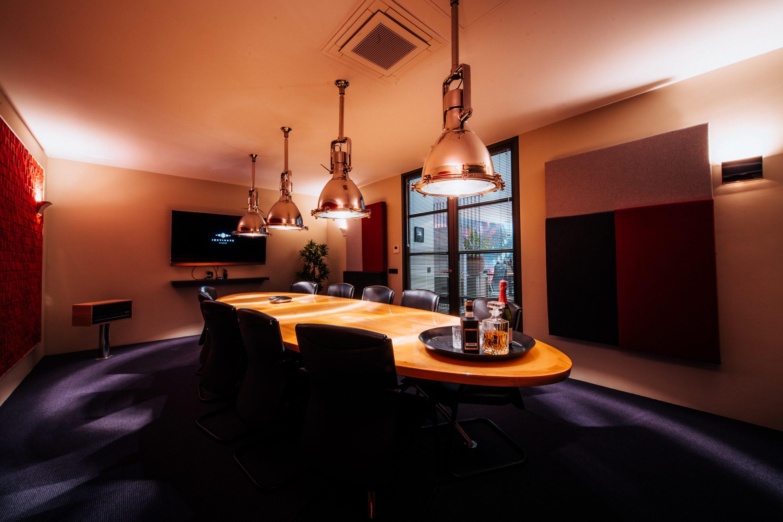 Instigate Studios get in touch